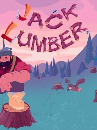 Jack Lumber Steam Key GLOBAL