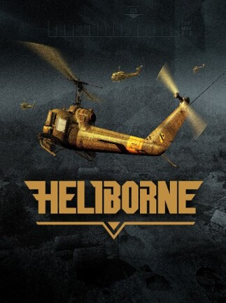 Image result for Heliborne cover pc