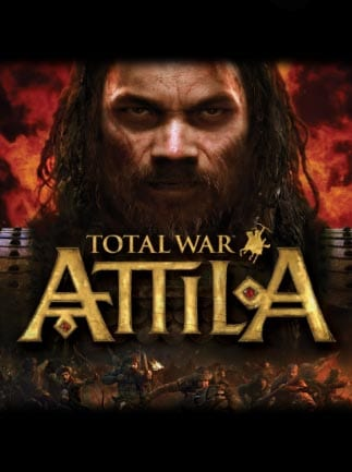 Total War: ATTILA – Slavic Nations Culture Pack Key Steam GLOBAL