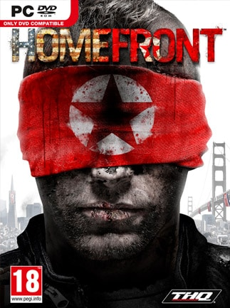 Homefront Steam Key GLOBAL
