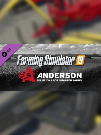 Farming Simulator 19 - Anderson Group Equipment Pack Steam Gift GLOBAL -  G2A COM
