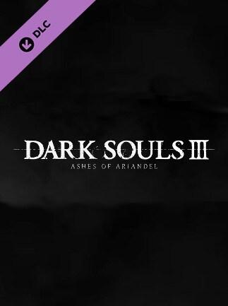 DARK SOULS III - Ashes of Ariandel Steam Gift GLOBAL