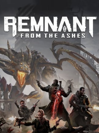 Remnant: From the Ashes Steam Gift EUROPE