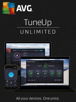 how to get avg tuneup for free