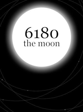 6180 the moon Steam Key GLOBAL - box