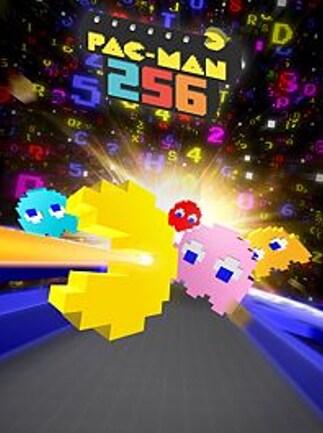 PAC-MAN 256 Steam Key GLOBAL