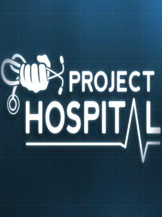 Project Hospital Steam Key GLOBAL - box