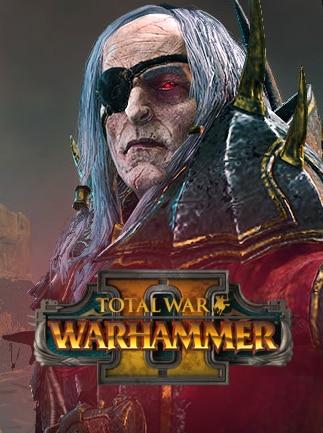 Total War: WARHAMMER II - Curse of the Vampire Coast Steam Key RU/CIS
