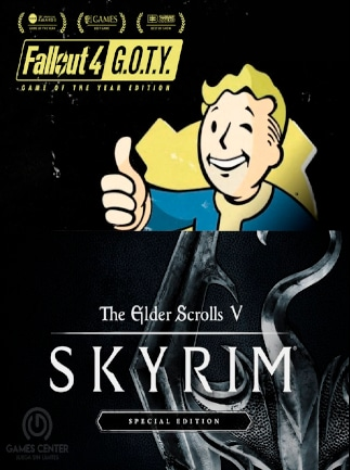 Skyrim Special Edition Steam