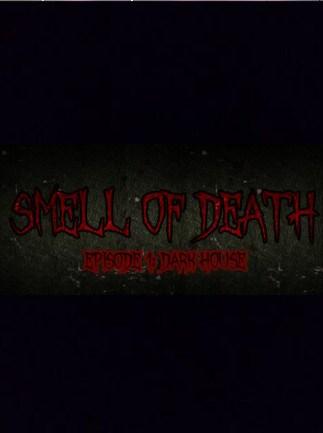 Smell Of Death VR Steam Key GLOBAL - box