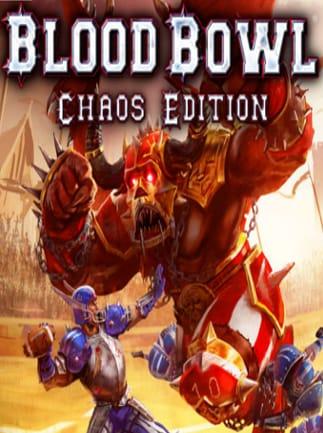 Blood Bowl: Chaos Edition Steam Key GLOBAL