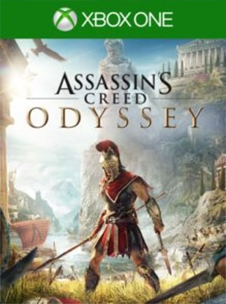 Assassin S Creed Odyssey Standard Edition Xbox One Xbox Live