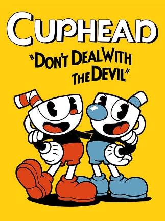 Cuphead PC Buy Steam Game Key