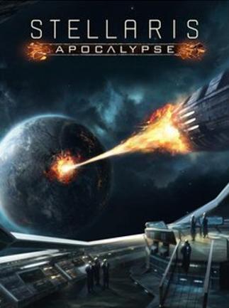 Stellaris Apocalypse - Buy Steam DLC Key
