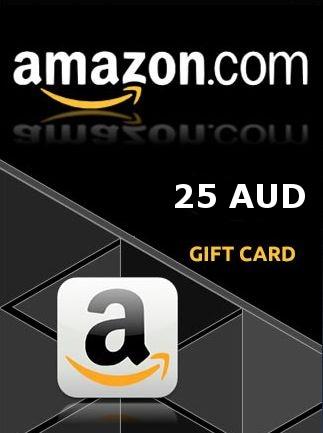 amazon gift card australia