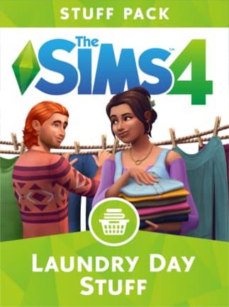 The Sims 4: Laundry Day Stuff Origin Key GLOBAL