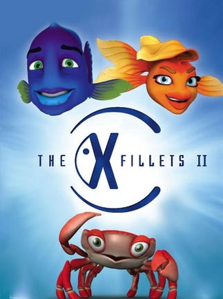 Fish Fillets 2 Steam Key GLOBAL