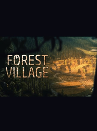 Life is Feudal: Forest Village Steam Key GLOBAL - G2A COM