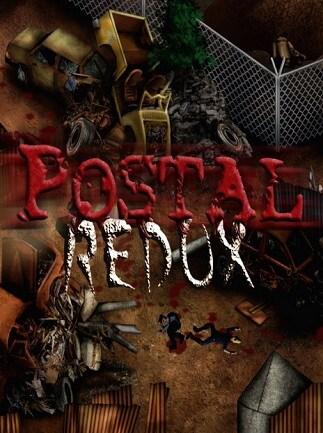 Postal Redux Steam Key Global G2a Com