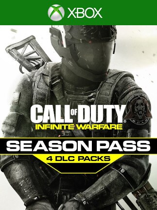 Call of Duty: Infinite Warfare - Season Pass (Xbox One) - Xbox Live Key - UNITED STATES
