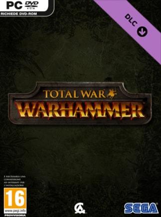 Total War: WARHAMMER - Blood for the Blood God Key Steam GLOBAL