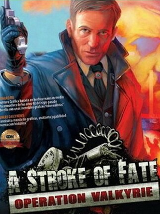 STROKE OF FATE