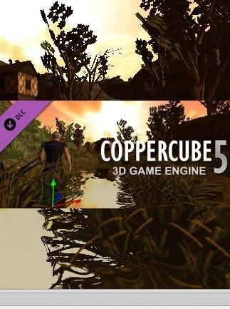 coppercube 5 vs unity