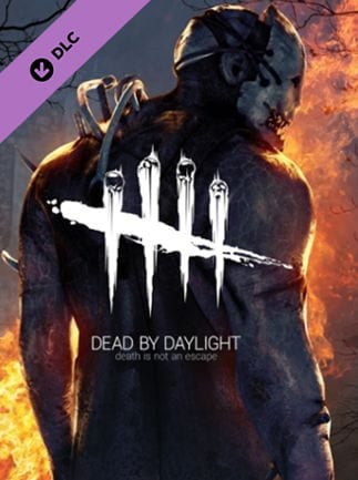 Dead by Daylight - Shattered Bloodline Steam Key GLOBAL