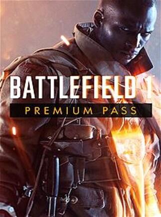 battlefield 1 premium pass dlc origin key global g2a com