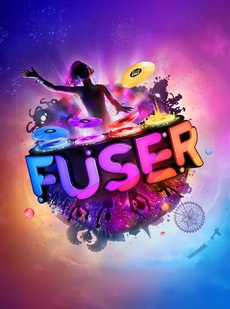 FUSER (PC) - Steam Gift - GLOBAL