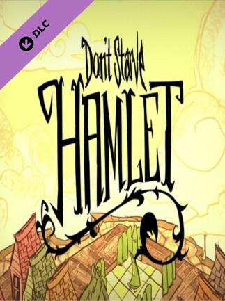 Don't Starve: Hamlet Steam Gift EUROPE