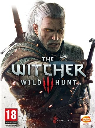 The Witcher 3: Wild Hunt Steam Key GLOBAL - box