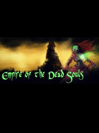 Empire of the Dead Souls Steam Key GLOBAL