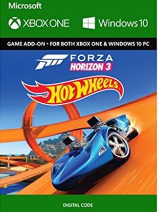 Forza Horizon 3 Hot Wheels ONE Key XBOX LIVE Windows 10 GLOBAL