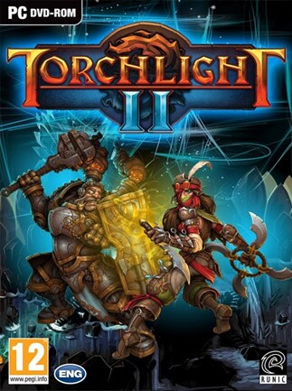Torchlight II Steam Key GLOBAL