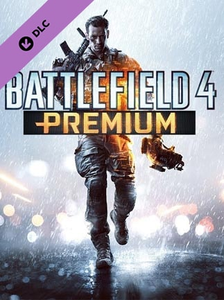 Battlefield 4 Premium XBOX LIVE Xbox One Key EUROPE