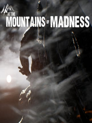At the Mountains of Madness Steam Key GLOBAL