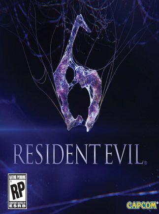 Resident Evil 6 Steam Key GLOBAL - ゲームプレイ - 13