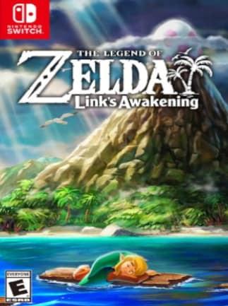 The Legend Of Zelda Link S Awakening Switch Buy Nintendo Game Key