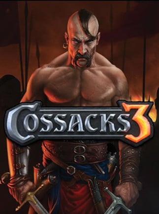 Cossacks 3 Steam Key GLOBAL - box