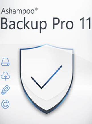 Ashampoo Backup Pro 11 GLOBAL Key Ashampoo