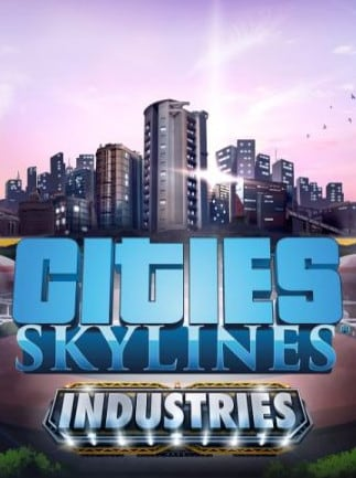 Cities: Skylines - Industries Steam Gift GLOBAL