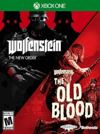 Wolfenstein: The Two-Pack Steam Gift EUROPE - G2A COM