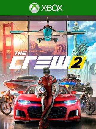 The Crew 2 (Xbox One) - Xbox Live Key - EUROPE