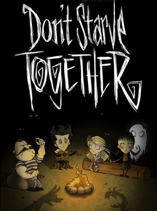 Don't Starve Together Steam Key GLOBAL - box