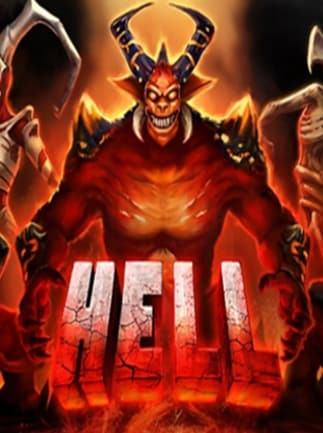 Hell Steam Key GLOBAL