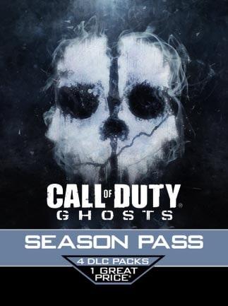 Call Of Duty Ghosts Season Pass Ps4 Psn Key North America G2a Com
