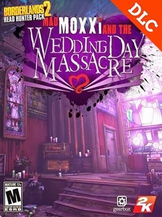 Borderlands 2 - Headhunter 4: Wedding Day Massacre Steam Key GLOBAL -  G2A COM