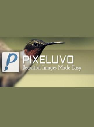 pixeluvo license key