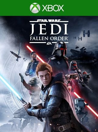 Star Wars Jedi: Fallen Order (Xbox One) - Xbox Live Key - ARGENTINA